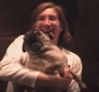 (Video) Terrified Pug Shocks Everyone With a Reaction Most People Have Never Seen Before