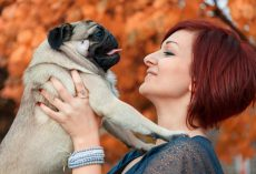 "4 Incredible Yet Surprising Ways a Dog Tells Her Human ""I Love You"""