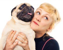 """4 Amazing Yet Surprising Ways a Dog Says """"I Love You"""""""