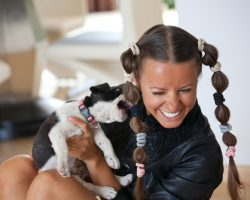 4 Incredible Ways a Doggy Makes Their Human Happier and Healthier