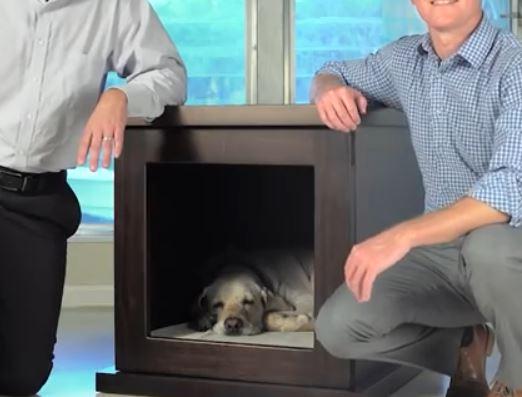 Zen Crate